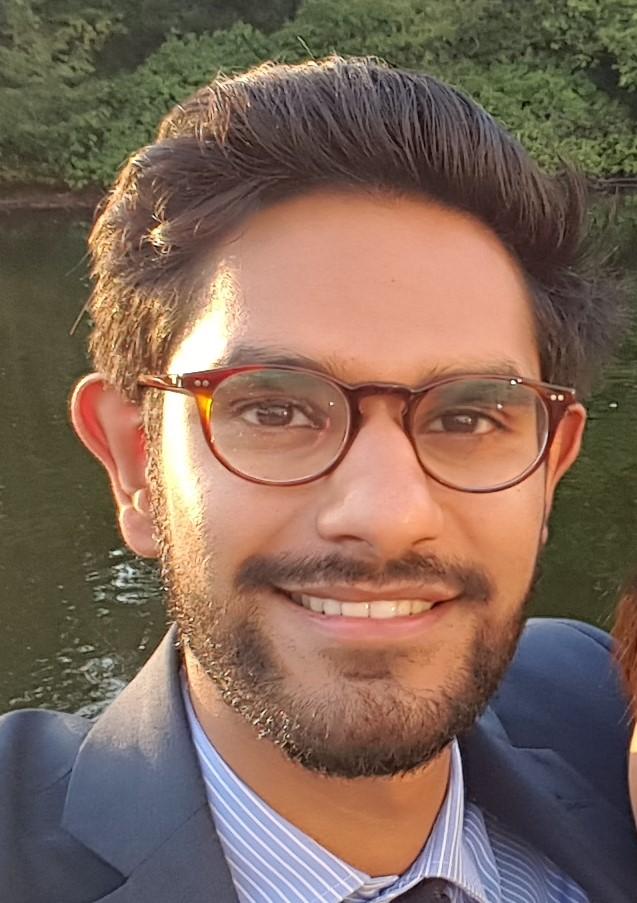 Dr Bilal Sahib